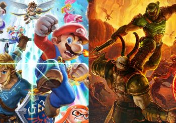 Bethesda and Nintendo Have Discussed Super Smash Bros. Ultimate