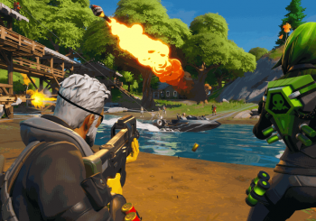 Bots are making Fortnite players question what's real