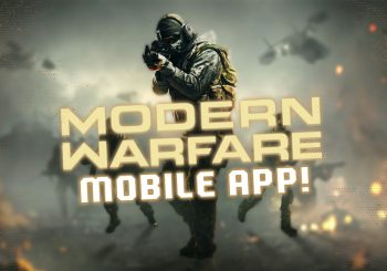 Call of Duty Modern Warfare: Companion App has just released for mobile