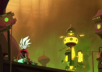 Conv/rgence: A League of Legends Story is Riot Forge's action platformer game