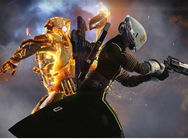Destiny: Changes Coming to Multiplayer