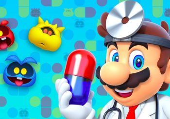 Dr. Mario World Mobile Game Coming in July