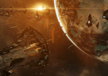 EVE Online Review: Invasion Celebrates 16 Years of New Eden