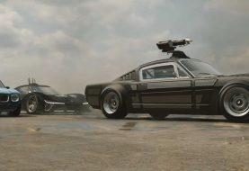 Fast & Furious game coming from Project CARS studio