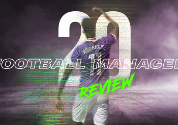 Football Manager 2020 Review: Subtle tweaks and new features take FM20 to the next level
