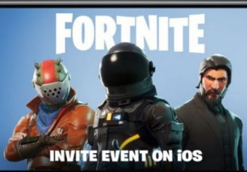 Fortnite Battle Royale Is Coming to iOS and Android