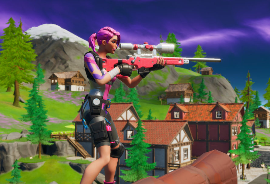 Fortnite Chapter 2 battle pass skins and rewards