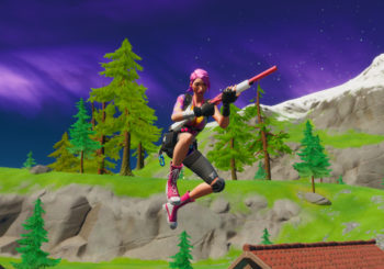 Fortnite Chapter 2: Weapons and stats