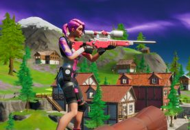 Fortnite fans want their patch notes back