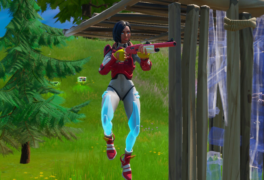 Fortnite Open Water challenges: Chapter 2 season 1 mission list and guide