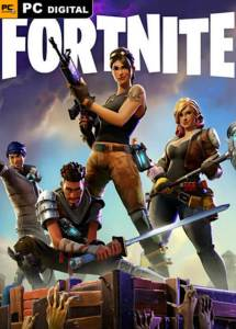 Fortnite Pc Game Highly Compressed