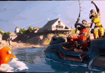 Fortnite players discover fish that deals massive damage