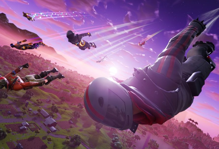 Fortnite players think the game might come back on Tuesday