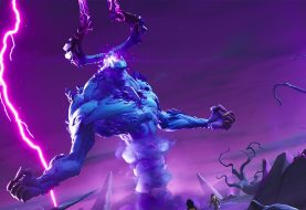 Fortnite: Save the World is getting its biggest, toughest boss later this year