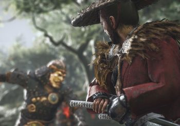 Ghost of Tsushima slated for summer 2020 release
