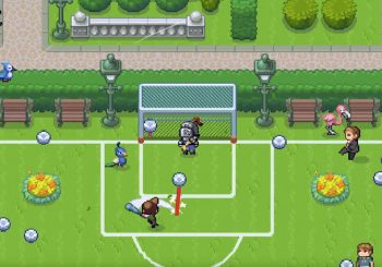 Golf Story sequel Sports Story coming to Switch