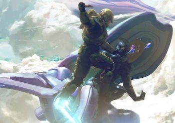 Halo: Tales from Slipspace Graphic Novel Coming in October