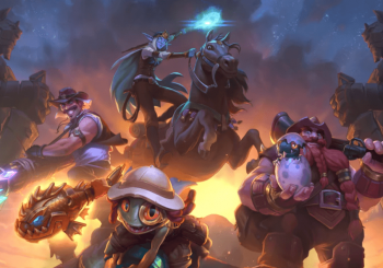 Hearthstone: Saviors of Uldum Expansion Release Date and Trailer