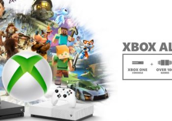 Microsoft Relaunches Xbox All Access for $20/Month