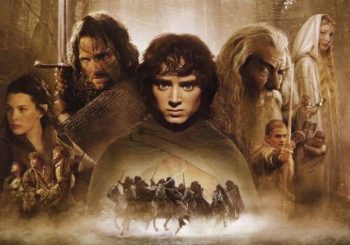 New Lord of the Rings Game Coming from Amazon