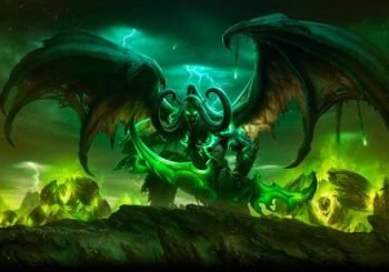 New World of Warcraft: Legion Trailer Breaks Down Every New Feature