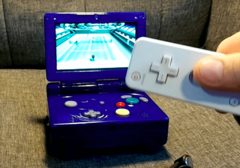 Nintendo Fan Creates Portable Combo of GameCube and Wii