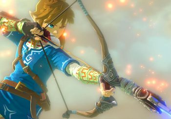 Nintendo Is Interested In Making a Multiplayer Zelda Title
