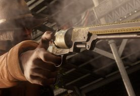 Photo mode joins Red Dead Redemption 2 on PlayStation 4