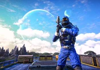 PlanetSide Arena shuts down after a short, troubled life