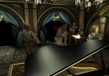 Resident Evil 3 Fan Remaster Fixes Game's Graphics