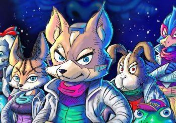 Star Fox 2, Super Punch-Out!! coming to Nintendo Switch Online in December