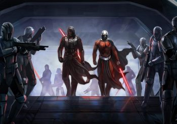 Star Wars: Knights of the Old Republic & 12 Other Original Xbox Games Coming to Xbox One