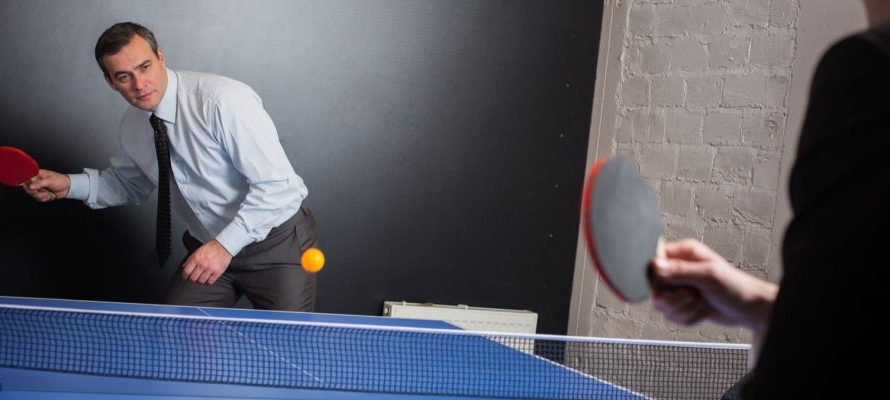 Stupid Yet Entertaining Games to Play in the Office Whilst Your Boss Isn't Looking
