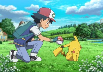 The New Pokemon Movie Has Made a Major Change to Pikachu