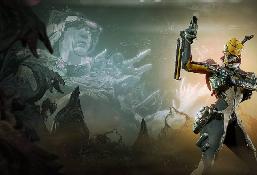 Warframe mods guide for beginners
