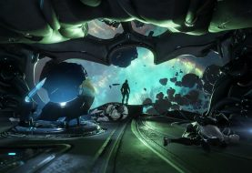 Warframe's Empyrean gets a surprise Game Awards launch