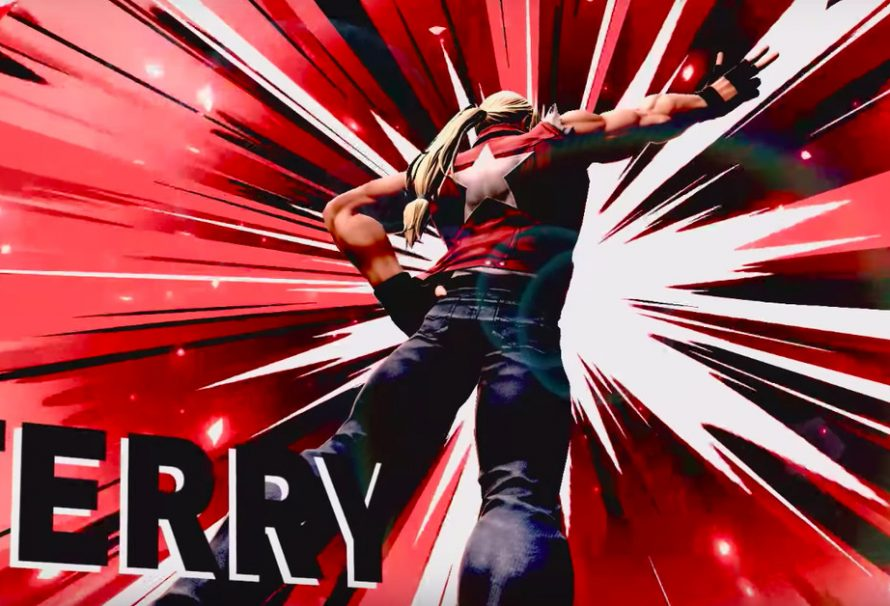 What Super Smash Bros. owes SNK, and Terry Bogard
