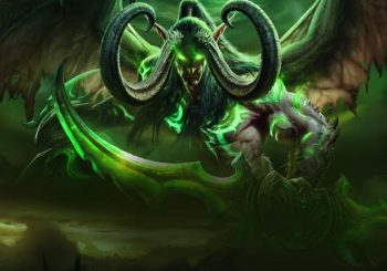 World of Warcraft: Blizzard Sheds Light on Legion & the Game's Future