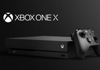 Xbox One X Release Date, Specs, Price & Everything Else We Know